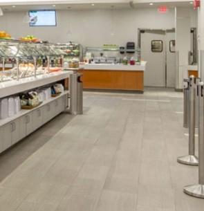 Автоматизация столовой и корпоративного питания
